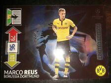 Panini Champions league 12/13 Limited Edition Reus BVB Sammelkarte Fussball