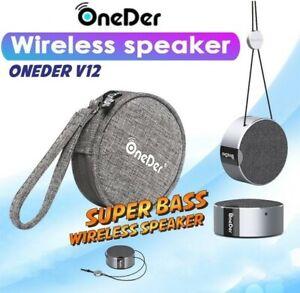 Super Bass Wireless Bluetooth Music Speaker For iPhone iPad Tablet Samsung Phone