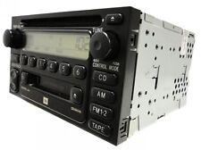 2000 01 02 03 TOYOTA Sienna Solara Tundra JBL Radio Stereo Tape CD Player 16820