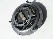 Cooling Fan Clutch Audi A6 C5 A8 S8 D2 4.2L V8 Viscous Coupling Behr W/ Hardware