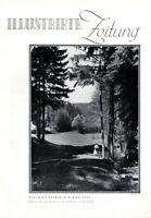 Ilmgrund im Thüringer Wald XL 1932 Fotoabbildung von Artur Dick