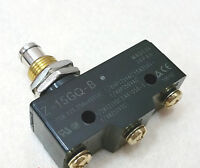 OMRON Z-15GQ-B Limit Basic Switch Z15GQB New In Box Free Shipping