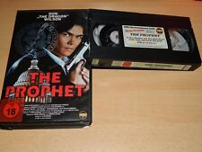 "The Prophet - Don ""The Dragon"" Wilson - uncut - VPS Verleihtape - VHS - ab 18"