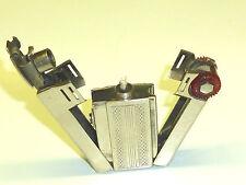 Firemaster (Arthur Dubsky) PIPE PETROL Wick Lighter - 1948-Austria-VERY RARE