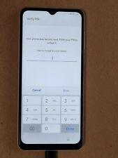 Samsung Galaxy A12 SM-A125F/DS 64GB 4GB Dual SIM Unlocked GSM Smartphone Global