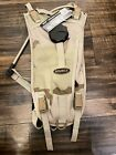 Source WXP MULE 3 Liter Military Tactical Hydration Pack Desert Camo NWT
