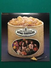 Lemon Pipers Jungle Marmalade Vinyl LP