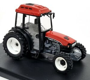 Hatchette 1/43 Scale New Holland TNF 90 DT 1997 Diecast & Plastic model tractor
