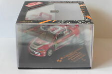MITSUBISHI LANCER EVOLUTION IX #59 WILKS PHILIP WINNER WALES RALLY GB 2007 1/43