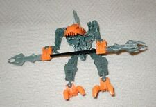 LEGO BIONICLE 7138 STARS RAHKSHI COMPLETE FIGURE with gold piece FREE SHIPPING