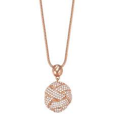 Messing Esprit Modeschmuck-Halsketten & -Anhänger für Damen