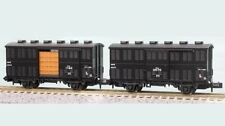 KATO 8057 N Scale Gauge Train WAGON LOAD CAR TUMU 1000