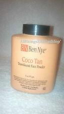 Ben Nye Translucent Powder  COCO TAN.. 3oz/85gm... BRAND NEW **