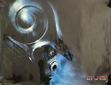 Planet of the Apes (2001) Original Uk Teaser Cinema Quad Poster