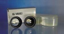 Conversion lens kit tele conversion lens x1.4 Wide conversion lens x0.7 - (25612)