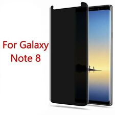 2Pack Privacy Samsung Galaxy Note 8 Tempered Glass Screen Protector Anti-Scratch