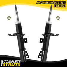 1995-2002 Lincoln Continental Front Air Suspension to Gas Struts Conversion Kit