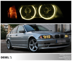 USA-Style blinker modules for all BMW AUDI VW VOLVO OPEL FORD PEUGEOT SAAB and e
