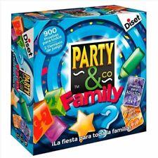Party & Co Familiar - 10118 DISET