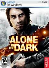 Alone in the Dark NYC Central Park PC XP/Vista NEW NIB