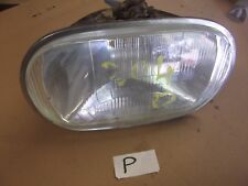 Peugeot 304 R/H headlamp LHD Cibie 1469. 1300+Citroen parts in shop