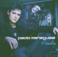 + cd nuovo incelofanato Favola CD Paolo Meneguzzi (Artista)  Formato: Audio CD