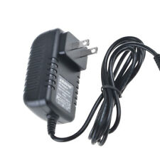 AC DC Adapter For Casio Digital Piano Keyboard PX-5S PX-5SWE PX-730 BK/CY Power