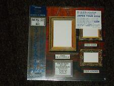 Emerson Lake & Palmer Pictures At An Exhibition Japan Mini LP sealed SHM