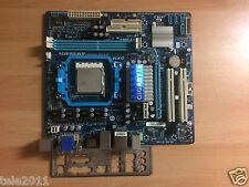 GIGABYTE  GA-MA78LMT-S2H   HDMI Sockel AM3/AM2+   CPU Athlon 5000+ #2119