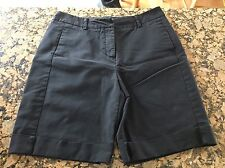 Ladies Shorts By Croft&Barrow Size 12 In Good Pre-owned Condition!