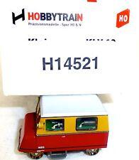 Hobbytrain H 14521 Klv 12 Crema Rojo Kleinwagen Db Epv DCC H0 1:87