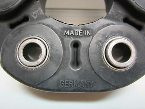 HEAVY DUTY MADE IN GERMANY Tail Shaft Rubber Coupling VT VX VU VY VZ WH V8 5.7