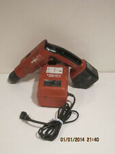 "Hilti SF120-A 1/2"" Drill &Battery&Charger - Used-FREE SHIPPING HILTI TECH REFURB"