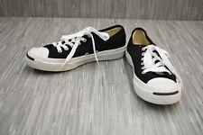 Converse Jack Purcell CP Ox 1Q699 Comfort Shoes, Men's 5 / Women's 6.5, Black