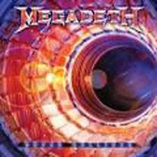 CD musicali metal Megadeth