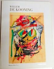 Willem De Kooning Woman Blue Eyes 15 May 2013 Christie's Auction Catalog L. NEW