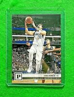 LUKA DONCIC PANINI CHRONICLES CARD DALLAS MAVERICKS 2019-20 CHRONICLES PANINI