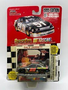 1995 Racing Champions #28 Havoline Dale Jarrett Stock Car Nascar 1:64 Scale
