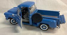 Danbury Mint 1958 Chevrolet Apache Truck 1:24 Scale Diecast