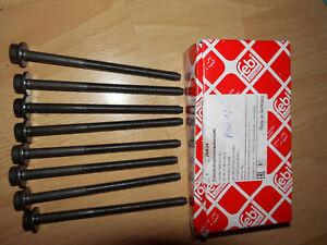 Victor Reinz cabeza redondeada tornillos frase 14-32167-01 para Skoda VW SEAT