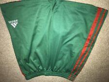 Rare Morroco Adidas Football Shorts/ Soccer Shorts. NWT.  Size S/M