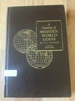 A Catalog of Modern World Coins by RS Yeoman - 6th Sixth Edition