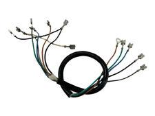 MZ/MUZ faisceau câbles pour phares / compte-tours ETZ Moto - Câble équipé TOP