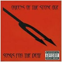 Songs For The Deaf von Queens of the Stone Age | CD | Zustand gut