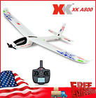A800 Remote Control EPO RC Airplane DIY Aircraft 780mm Wingspan Toys Gift C2H0