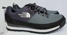 Mens The North Face Black & White Walking Shoes Size 9  UK Brand New