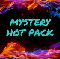 MYSTERY PACKS🔥 GUARANTEED TUA TAGOVAILOA, JOE BURROW, LAMAR JACKSON AUTOS..READ