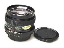 Vivitar 24mm F2 MC f. Nikon