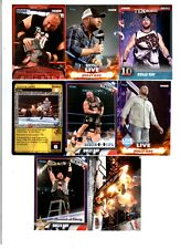 Bubba Bully Ray Dudley Wrestling Lot of 8 Different Trading Cards WWE TNA BR-C2