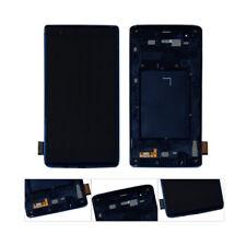 LCD Screen+Touch Digitizer+Frame For LG K8V K8 V VS500 VS500PP M1V RS500 Sale